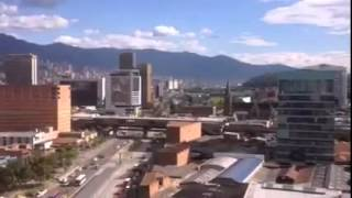 Colombia capital earthquake 10.03.2015 6.6  March