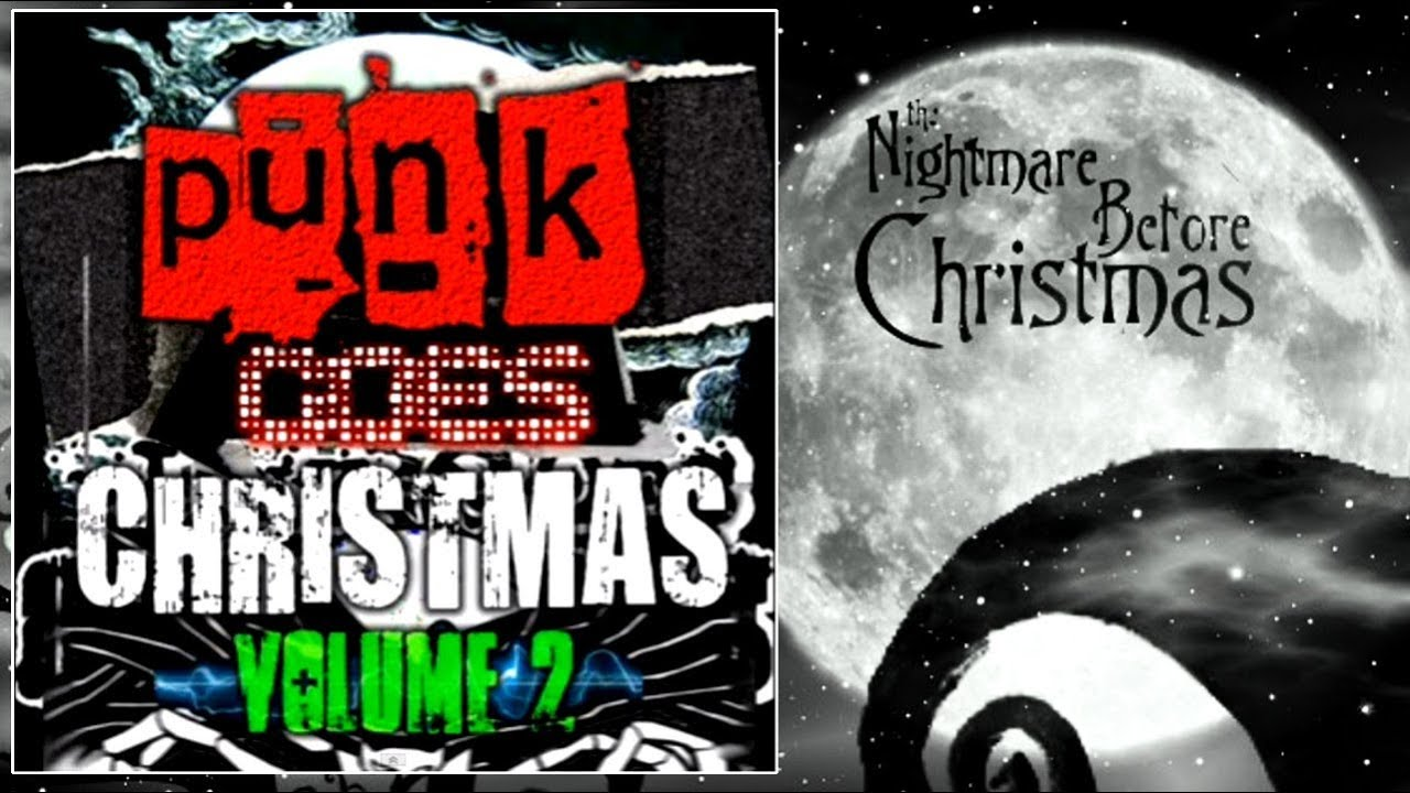 2. Alone This Holiday-The Used (Punk Goes Christmas 2) - YouTube