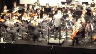 Scheherazade 2nd Movement (Part 2) by Nikolai Rimsky-Korsakov - Monash Philharmonic Orchestra