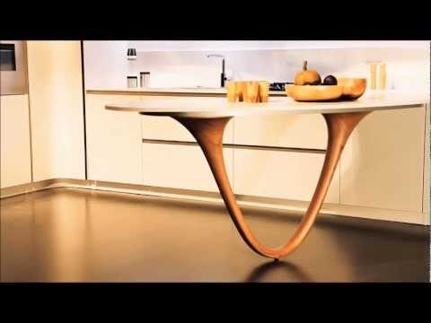 Ola 20: cucina designed by pininfarina   youtube