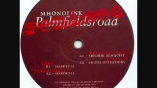 Mhonolink -  1084 (Hardcell Remix) (B1)