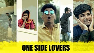 One Side Lovers | Hyderabadi Comedy | Warangal Diaries
