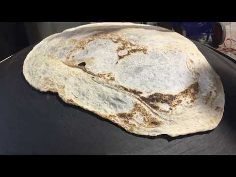 Saj Bread Maker- Laffa Bread Machine