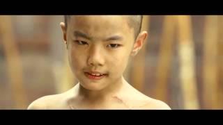 Ниндзя. Ninja. 2009. вл-клип. Movie Mashup.