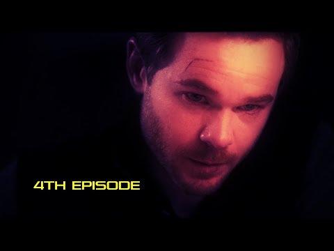 "Quantum Break: Chronon Syndrome - TV Spot (4th Episode) ""Refuse Junction"""