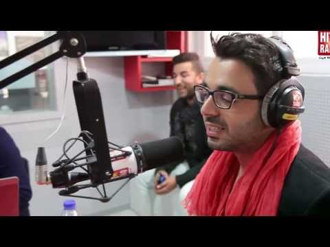 Ahmed chawki Version live Habibi I love You