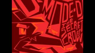 D-Mode-D - Bow Your Head (The Secret Crow EP)