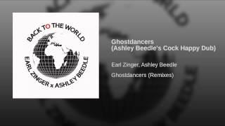 Ghostdancers (Ashley Beedle