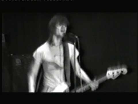 Ramones - 53rd & 3rd - Max's Kansas City - 4/18/76