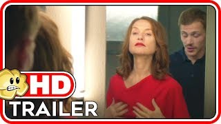 Souvenir Official Trailer HD (2018) | Isabelle Huppert, Kévin Azaïs | Drama, Music, Romance Movie