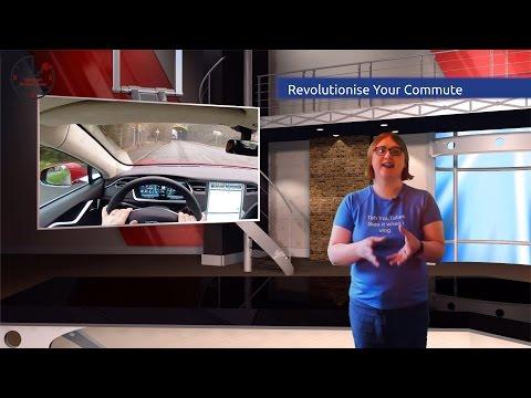 Tesla Commute, VW's EV plans, Free Car Rental:  T.E.N. Future Car News 29th January, 2016