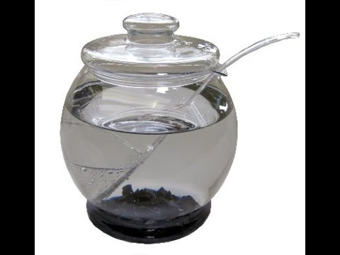 What is Shungite Water and Рow to Apply