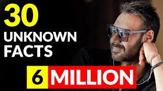 30 Unknown Facts You Should Know About Ajay Devgan || SaaranshTV.mp3