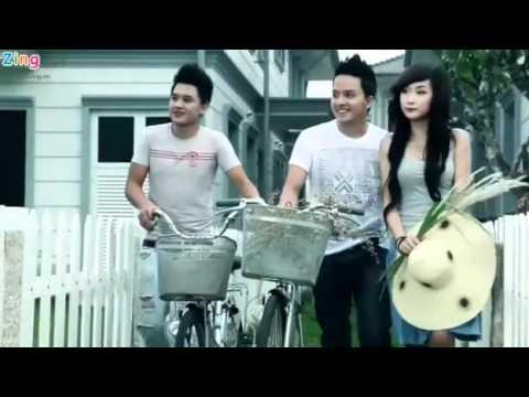 Yêu Thương Quay Về _ Cao Thái Sơn  [MV HD]