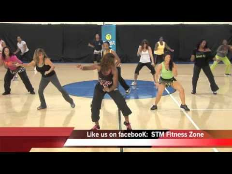 Zumba  So Fine  Sean Paul