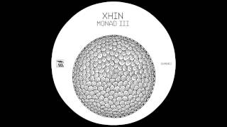 Xhin - Mutate [Stroboscopic Artefacts SAM003]