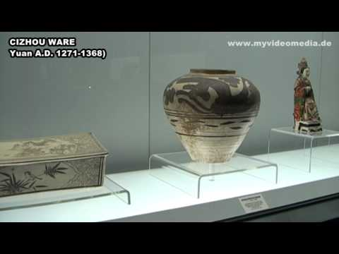 Shanghai Museum - China Travel Channel