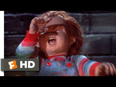 Child's Play (1988) - This Is the End, Friend Scene (10/12) | Movieclips