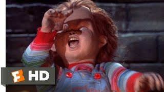 Child\'s Play (1988) - This Is the End, Friend Scene (10/12) | Movieclips