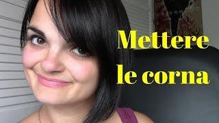 Gambar cover METTERE LE CORNA 🤘