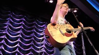 Helen Hunt -- Hank Green on JoCo Cruise Crazy 4