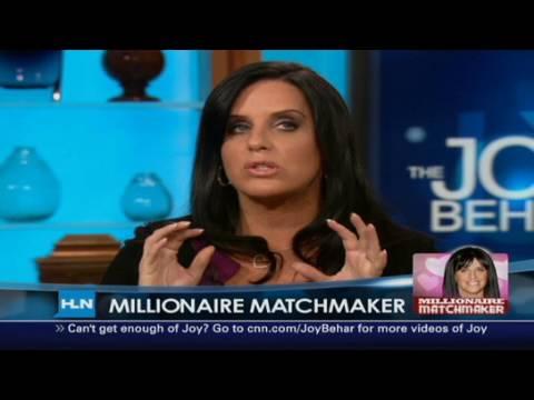 Millionaire matchmaker youtube