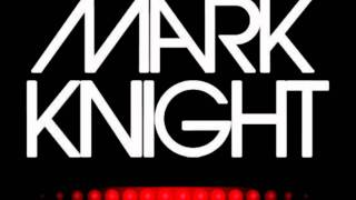 MARK KNIGHT, Sharam Jay - Groove People Anthem (Riva Starr Carnivale Mix)+DOWNLOAD