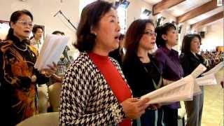 2. Đáp Ca: Chúa đối xử đại lượng(TV 125, I-6)--Mi Trầm