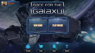 Race for the Galaxy coming to Steam June 27