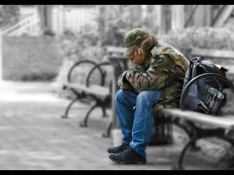 Republicans Eliminate Program To Fight Veteran Homelessness