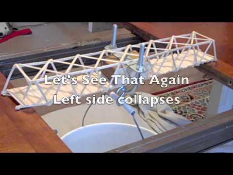 Bridge Project 3/11 Matthew - YouTube