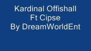 Kardinal Offishall Ft Clipse - Set It Off