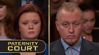 19 Year Old Woman Now Wants To Know Her Real Father (Full Episode) | Paternity Court