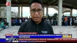 RS Siloam Ambon Siap Beroperasi Pertengahan 2018
