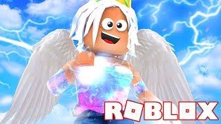 In Roblox ein Gott werden!