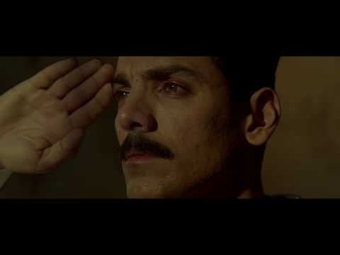 RAW - Romeo Akbar Walter | Official Trailer | John Abraham | Jackie Shroff | Mouni Roy | 5th April