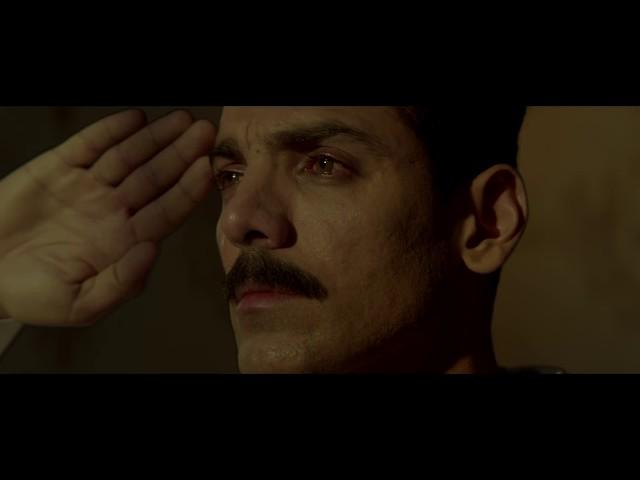 RAW - Romeo Akbar Walter   Official Trailer   John Abraham   Jackie Shroff   Mouni Roy   5th April