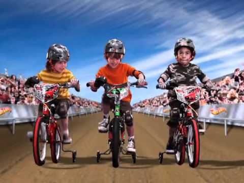 Universal Branding & Media Hot Wheels Commercial