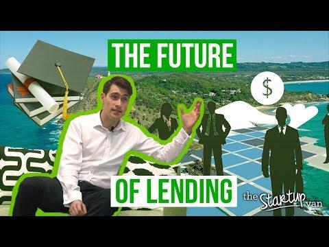 Future Of Lending?