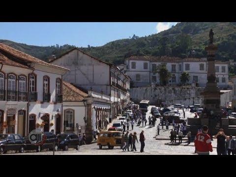 Conociendo a Minas Gerais, Brasil