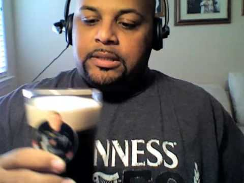 Beer Review: Guinness
