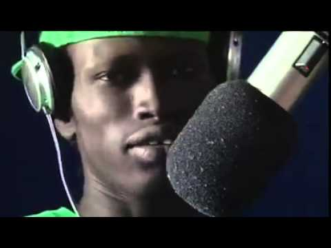 Africa's Best Rapper (lmaoo JOKES)