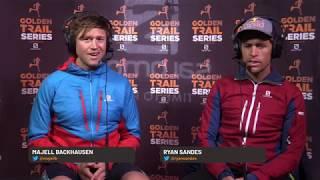 The Golden Series Grand Final - Otter Trail - 2018