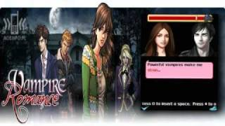 Vampire Romance Mobile - Gameloft ( www.fly-e135.ru )