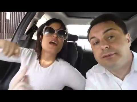 SARA TOMMASI SBALLATA PRESENTA IL NUOVO SINGOLO ESTIVO - con Andrea Diprè