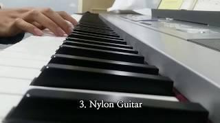 '김동률 (KIM DONG RYUL) - 답장 (Reply)'으로 보는 '악기의 중요성' (The importance of musical instruments)
