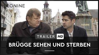 Brügge sehen und sterben - Trailer (deutsch/german)