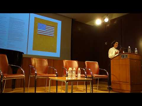 Jasper Johns A Life's Work A Conversation at The Brooklyn Public Library
