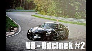 V8 Odcinek 2 Mercedes AMG Ewolucja Mocy