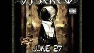 DJ SCREW- JUNE 27- CROSSROADS